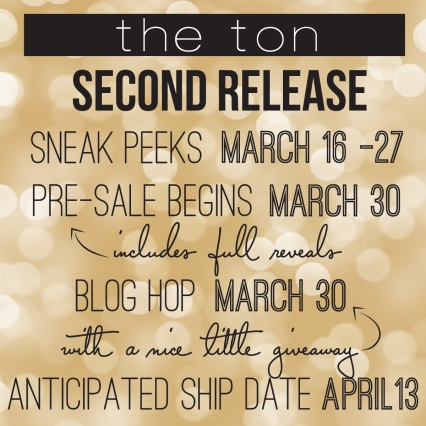 2nd release dates
