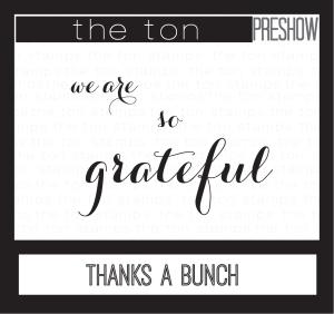 we grate