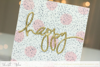 Happy Card - Detail