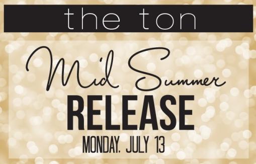 midsummer release
