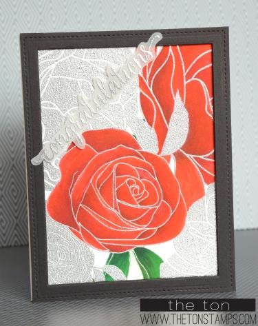 rose garden release d3
