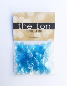 lt blue topaz