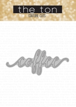 coffee word water