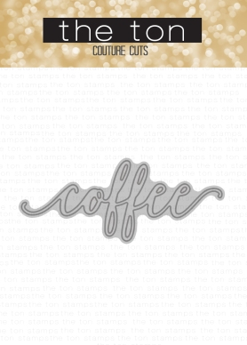 coffee word water