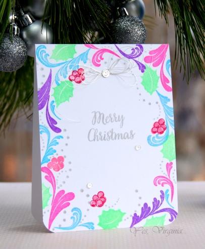 Merry Christmas #3