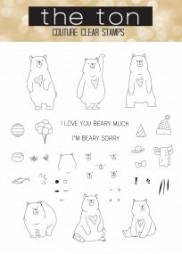bears water
