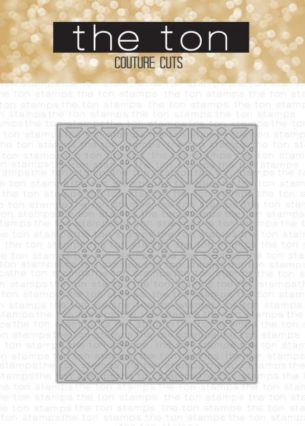geo lattice cover