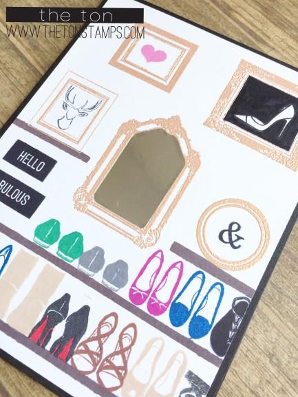 frames shoes