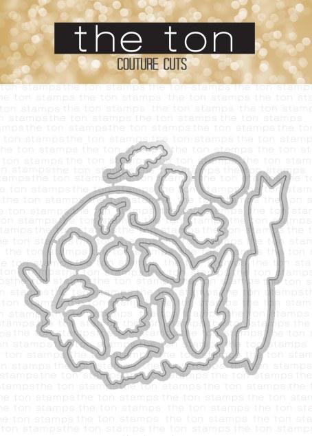 cornucopia-dies