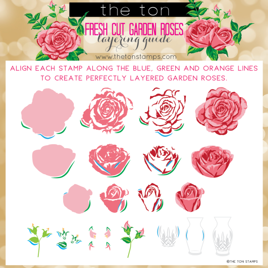 fresh-cut-garden-rose-layer-guide