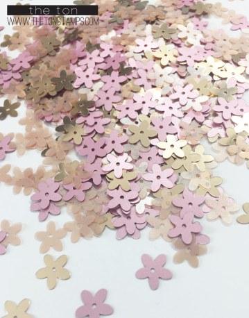pretty petals mix