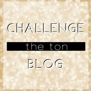 The Ton Challenge Blog