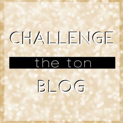 The Ton Challenge Blog