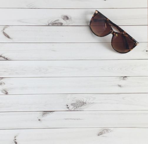 _Natural White Wood