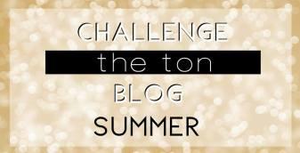 August challenge Summer
