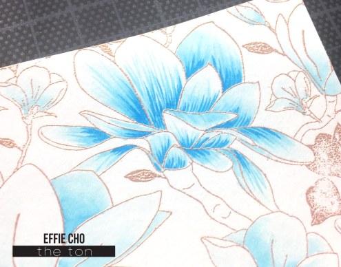 blue magnolias 2