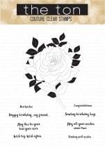 Wishful Rose 4x6