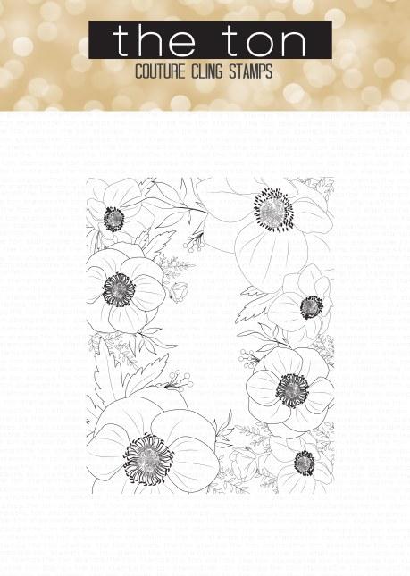 anemone border