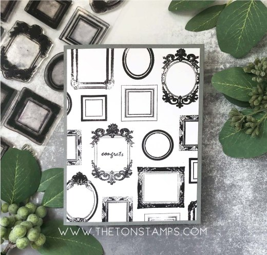 frames simple