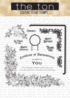 Certificate of Awesomeness wm