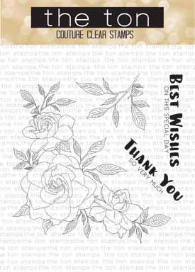 Gardenia Wishes wm