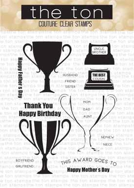 Trophy wmf