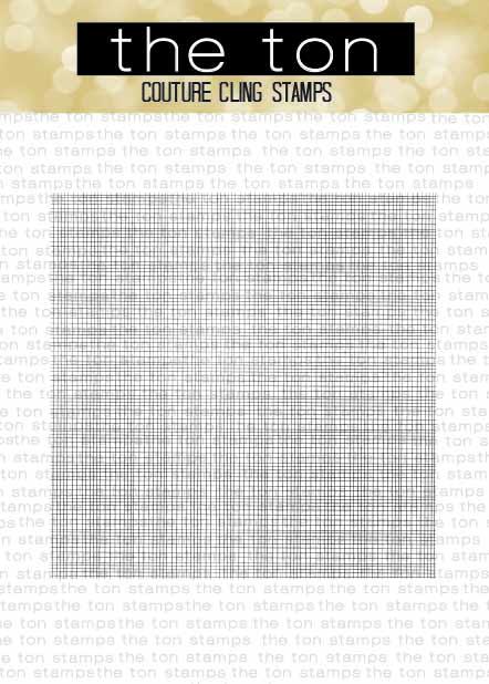 Fresh Linen 6x6 Cling