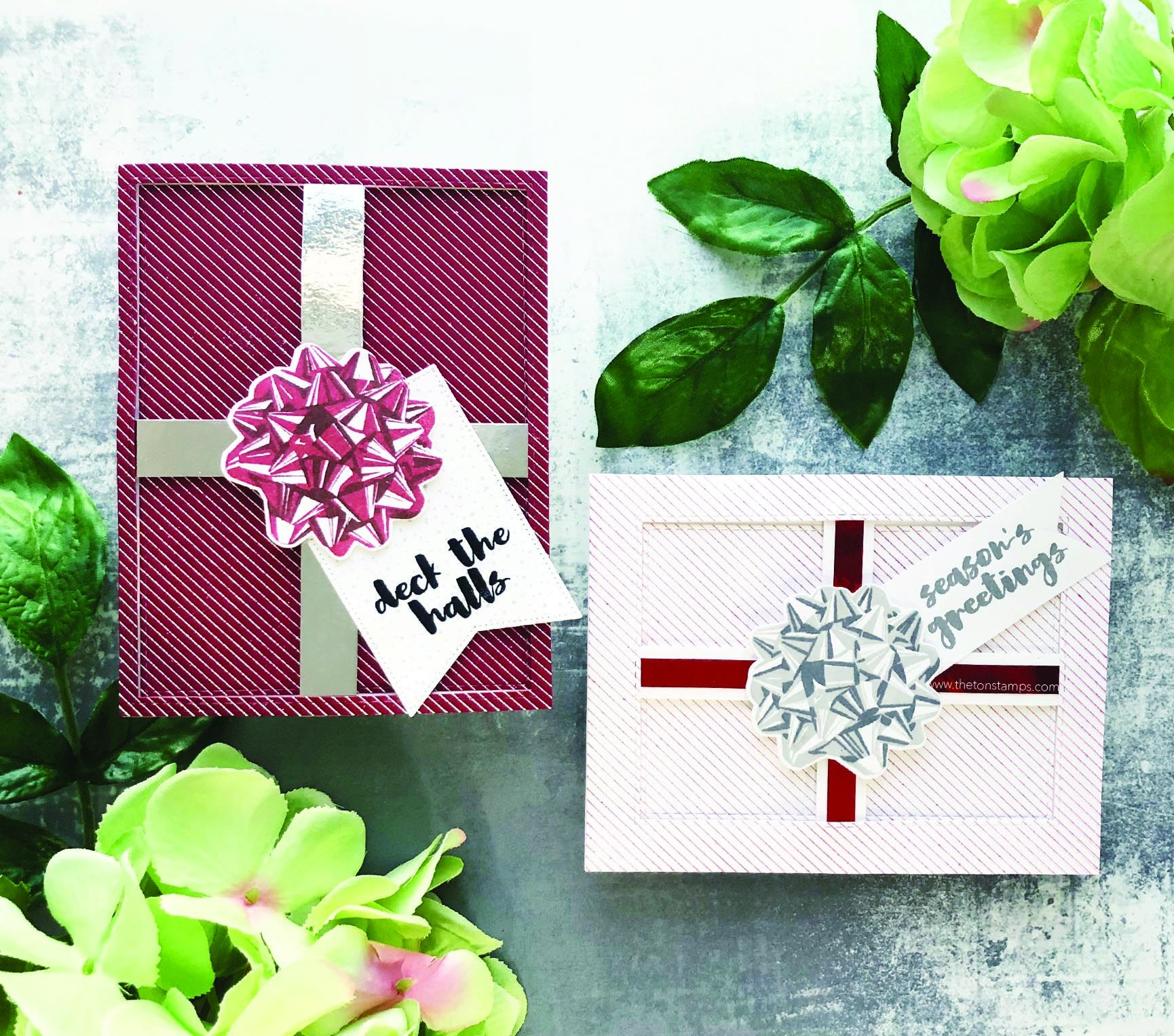 grand bow gift cards
